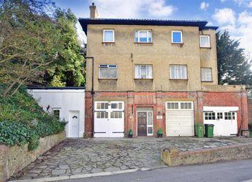 Thumbnail 3 bed flat for sale in Sandgate Hill, Folkestone, Kent