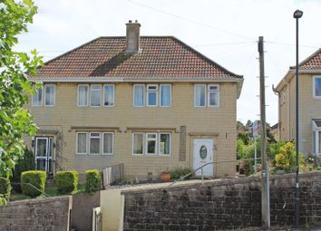 Thumbnail 3 bedroom semi-detached house for sale in Englishcombe Lane, Bath