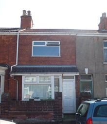 Thumbnail 3 bed terraced house to rent in Taylor Street, Cleethorpes