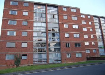 Thumbnail 2 bedroom flat for sale in Lyndwood Court, Stoughton Road, Leicester