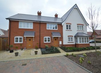 Thumbnail 2 bedroom terraced house for sale in Diamond Jubilee Way, Wokingham