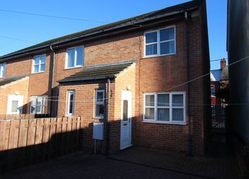 Thumbnail 2 bedroom terraced house to rent in Chapel Court Ramsay Street, High Spen, Rowlands Gill