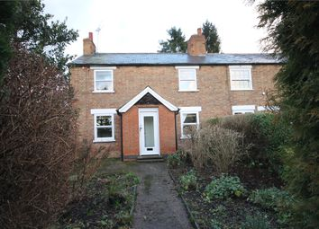 Thumbnail 2 bed cottage to rent in Westgate, Southwell, Nottinghamshire.