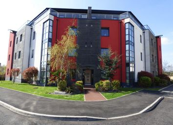 Thumbnail 1 bedroom flat to rent in Nightingale Way, Catterall, Preston