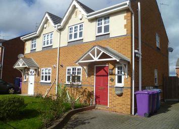 Thumbnail 3 bedroom property to rent in Alderwood Avenue, Liverpool