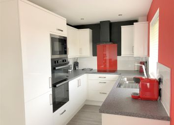 Thumbnail 2 bed flat for sale in Tawd Road, Skelmersdale