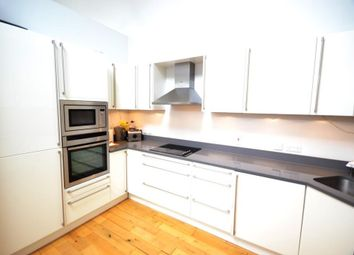 Thumbnail 2 bed flat to rent in Peterborough Road, Harrow