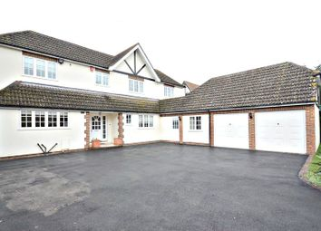 Thumbnail 6 bed detached house to rent in Dorney Reach Road, Dorney Reach, Maidenhead