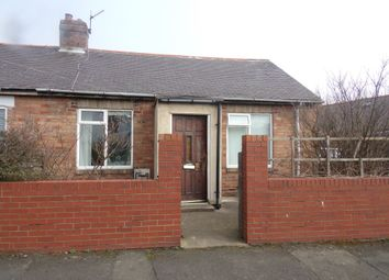 Thumbnail 1 bed bungalow for sale in Pelaw Avenue, Newbiggin-By-The-Sea