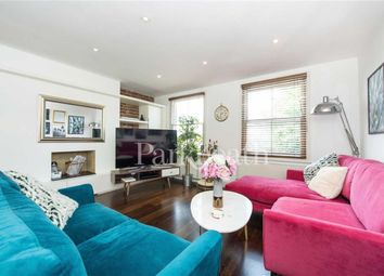 Thumbnail 3 bed flat to rent in Caversham Road, Kentish Town, London