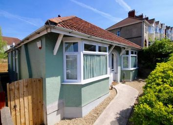 Thumbnail 3 bedroom bungalow for sale in Redcatch Road, Lower Knowle, Bristol