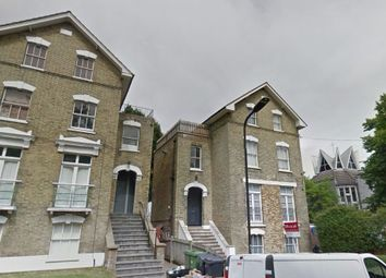 Thumbnail 2 bed flat to rent in Hamlet Road, Crystal Palace