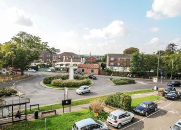 Thumbnail 2 bed flat to rent in Queens Road, Weybridge