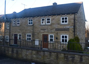 Thumbnail 3 bed town house to rent in Abbottswood, Heaton, Bradford