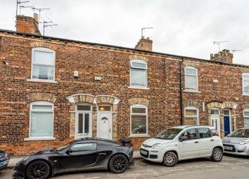 2 bed terraced house for sale in Newborough Street, York YO30