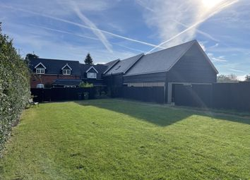 Thumbnail Property to rent in Park Lane, Godden Green, Sevenoaks