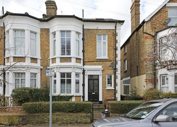 Thumbnail Flat to rent in Montague Road, Wimbledon
