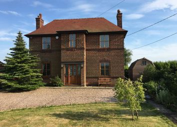 Thumbnail 4 bed detached house for sale in Retford Road, South Leverton, Retford