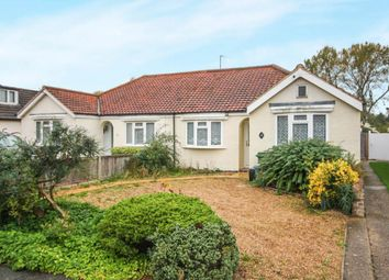 Thumbnail 3 bed semi-detached bungalow to rent in Cannonside, Fetcham, Leatherhead
