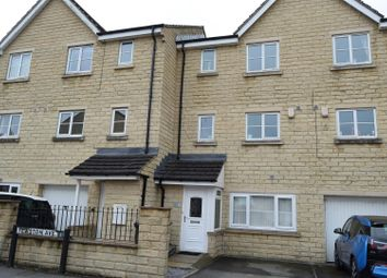 Thumbnail 5 bed town house for sale in Fewston Avenue, Bradford