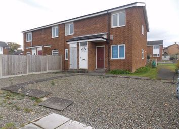 Thumbnail 2 bedroom flat for sale in Longholme Road, Carlisle, Carlisle