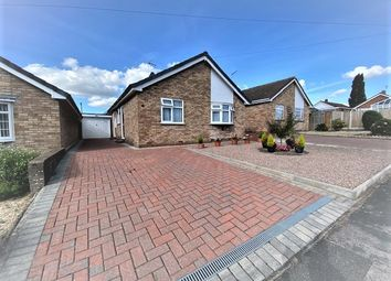 Thumbnail 2 bed detached bungalow for sale in Meadow Rise, Bewdley