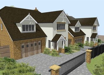 Thumbnail 4 bed detached house for sale in Bullocks Lane, Herts, Hertford