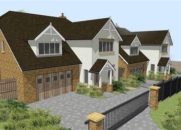 Thumbnail 4 bedroom detached house for sale in Bullocks Lane, Herts, Hertford