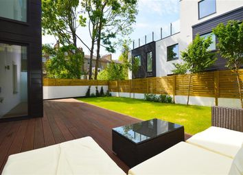 Thumbnail 3 bed flat for sale in Andre Street, Hackney