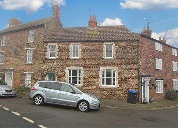 2 bed terraced house for sale in High Street, Hardingstone, Northampton NN4