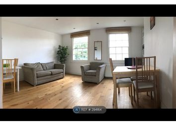 Thumbnail 2 bed flat to rent in Carter St, London