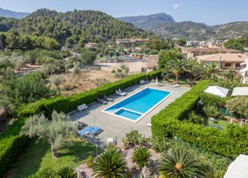 Thumbnail Apartment for sale in Calle Belgica, Sóller, Majorca, Balearic Islands, Spain