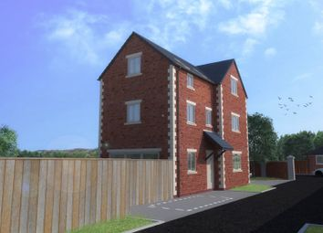 Thumbnail 5 bed detached house for sale in The Sidings, Ossett