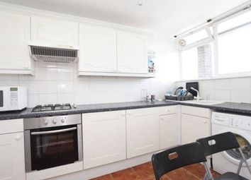 Thumbnail 4 bed duplex to rent in Invergarry House, Carlton Vale, London