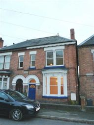 Thumbnail 2 bed semi-detached house to rent in Mayfield Road, Ashbourne