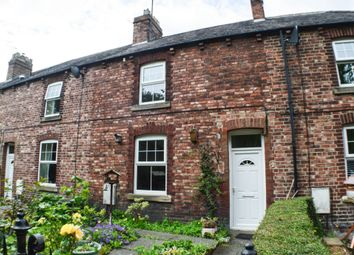 Thumbnail 2 bed terraced house for sale in Tyne View, Wylam