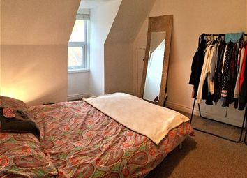 Thumbnail 2 bed flat to rent in College Terrace, Brighton