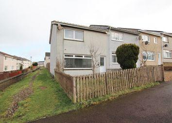2 bed end terrace house for sale in Kilmory Gardens, Carluke ML8