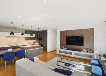 Thumbnail 2 bed flat for sale in Becquerel Court, School Square, Greenwich