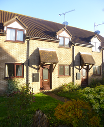 Thumbnail 1 bedroom terraced house to rent in Collingwood Road, South Woodham Ferrers