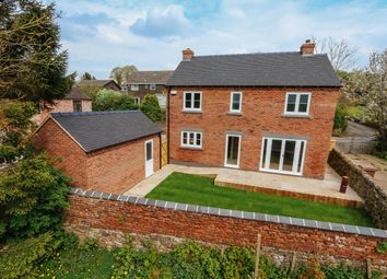 Thumbnail 3 bed detached house for sale in Randles Lane, Wetley Rocks, Stoke-On-Trent