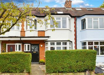 Thumbnail 5 bed terraced house for sale in Elm Gardens, East Finchley, London