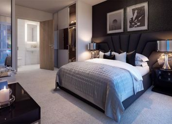 Thumbnail 3 bed flat for sale in Colindale Avenue, London