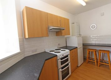Thumbnail 1 bed flat to rent in Laira Street, Plymouth