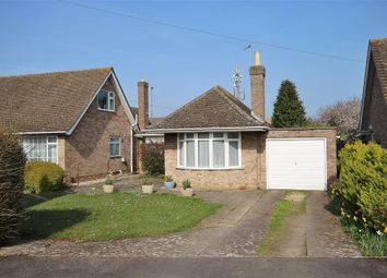 Thumbnail 3 bed detached bungalow for sale in Galley Field, Abingdon-On-Thames