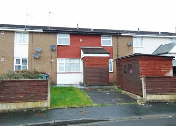 Thumbnail 3 bed terraced house for sale in Derbyshire Road, Partington, Manchester