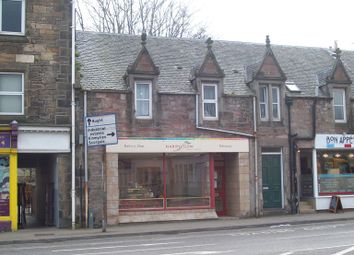 Thumbnail Retail premises for sale in Tomnahurich Street, Inverness