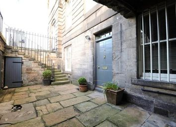 Thumbnail 2 bed flat to rent in Brandon Street, Edinburgh