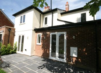 Thumbnail 2 bed flat for sale in John Barleycorn, Oughton Head Way, Hitchin
