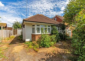 Thumbnail 3 bed detached house for sale in Kingsway Avenue, Selsdon, Croydon